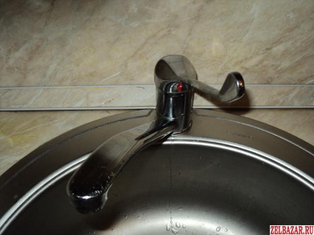 Установка, замена, ремонт вашего смесителя