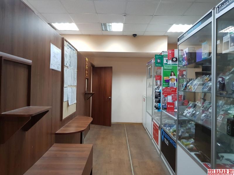 Сдается нежилое помещение 34, 6 кв м.  Зеленоград,  Яблоневая аллея,  317А.
