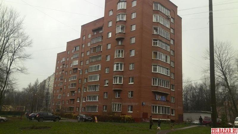 Сдам 1-к. кв.  в центре Зеленограда без комиссии