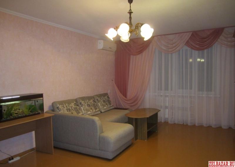 Сдам 1-комнатную квартиру,  пос.  Голубое,  ул.  Родниковая,  д.  2