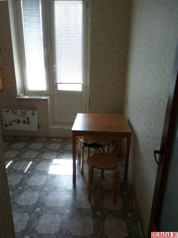 Сдам 1-комнатную квартиру в Зеленограде