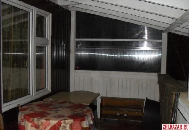 Сдам дом 1-этажный дом 27 м² ( сэндвич-панели )  на участке 1 сот.  ,  27 км до