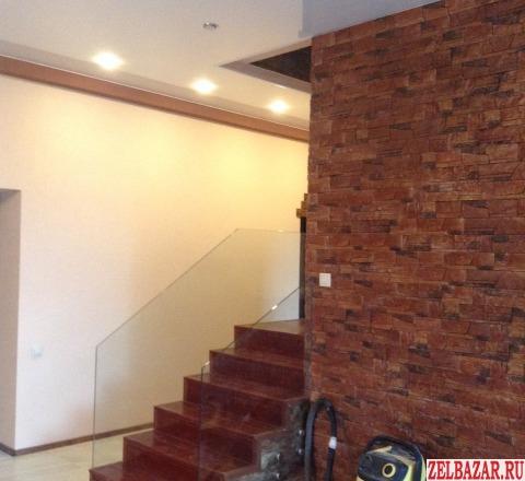 Сдам коттедж 2-этажный коттедж 250 м² ( кирпич )  на участке 12 сот.  ,  1 км до
