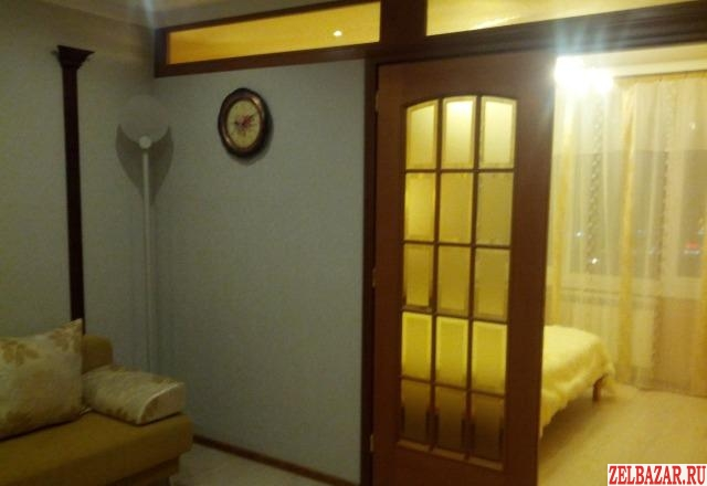 Сдам квартиру 1-к квартира 41 м² на 16 этаже 17-этажного панельного дома