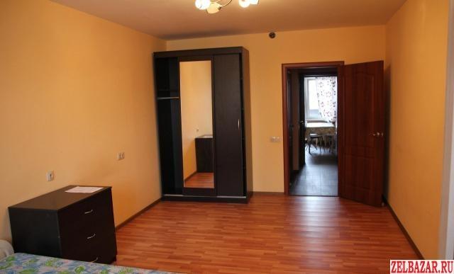 Сдам квартиру 2-к квартира 81 м² на 5 этаже 17-этажного кирпичного дома