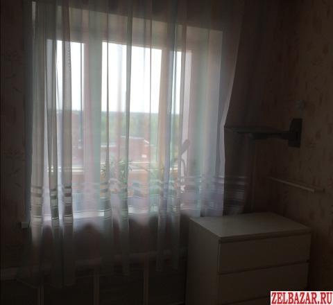 Сдам квартиру 3-к квартира 80 м² на 5 этаже 9-этажного монолитного дома