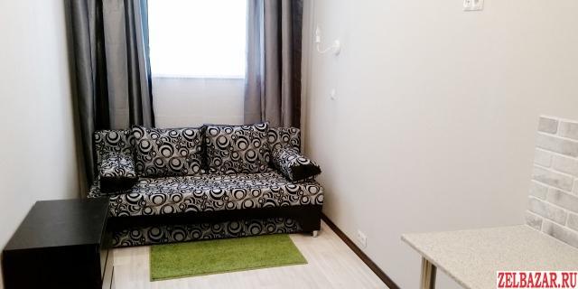 Сдам квартиру Студия 14 м² на 1 этаже 4-этажного блочного дома