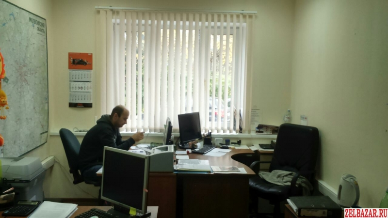 Сдам офис в г.  Зеленоград,  Проспект генерала Алексеева д 16