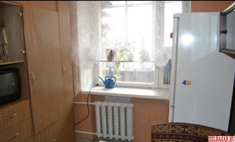 Сдаётся квартира к513 в Зеленограде