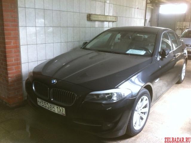 Срочно продам BMW