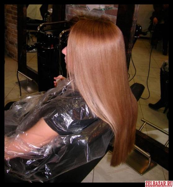 Стрижка и другие парикмахерские услуги