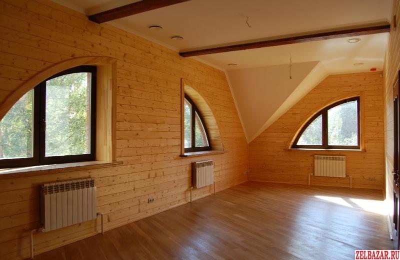 Строительство дома,  ремонт квартиры в Зеленограде