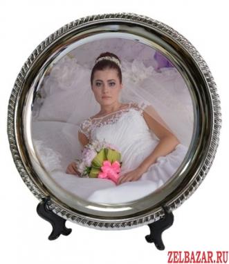 Свадебная полиграфия и сувениры