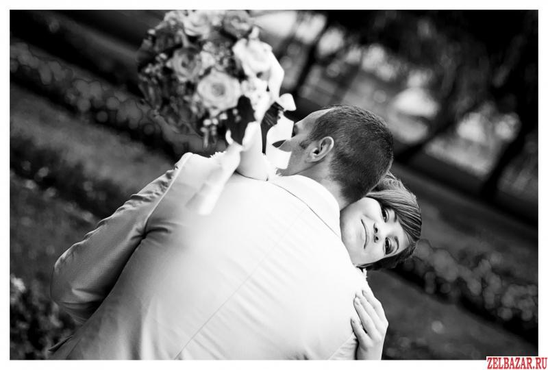 Свадебный фотограф.  Фотограф на свадьбу