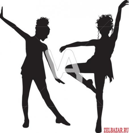 Танцы детям
