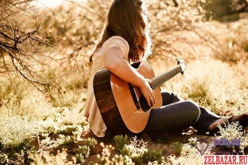 Уроки вокала и гитары