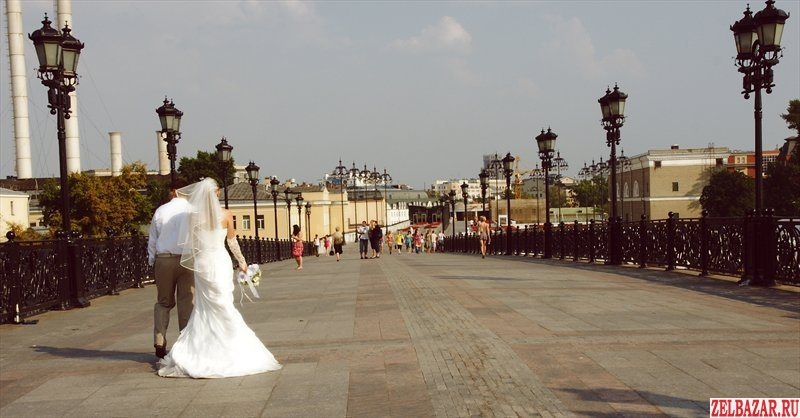 Видеосъемка свадеб и других мероприятий