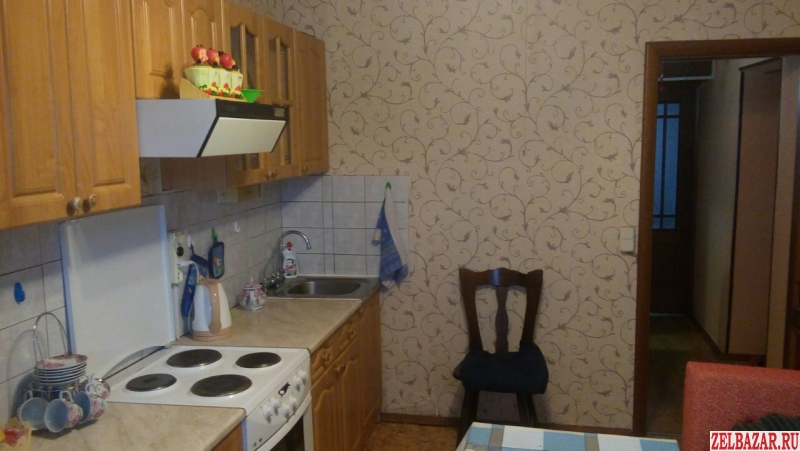 Зеленоград сдам 1 комнатную квартиру