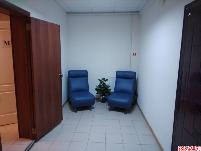 Зеленоград заводская дом 1 ,  сдам офис 24кв. м