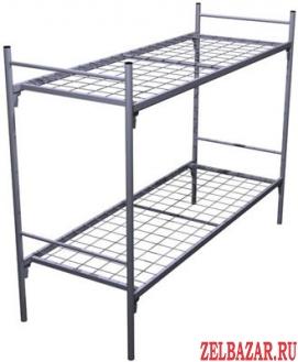 Железные армейские кровати,  одноярусные металлические для больниц,  бытовок,  о