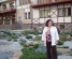 Инженер-озеленитель,  женщина садовник
