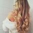 Наращивание настоящих славянских волос