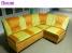 Перетяжка и обивка мягкой мебели,  ремонт