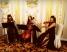 Струнное трио-квартет violin group Dolls,   музыканты,   скрипка