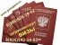 Визы,  оформление,  загранпаспорта,  оформление шенгенских виз